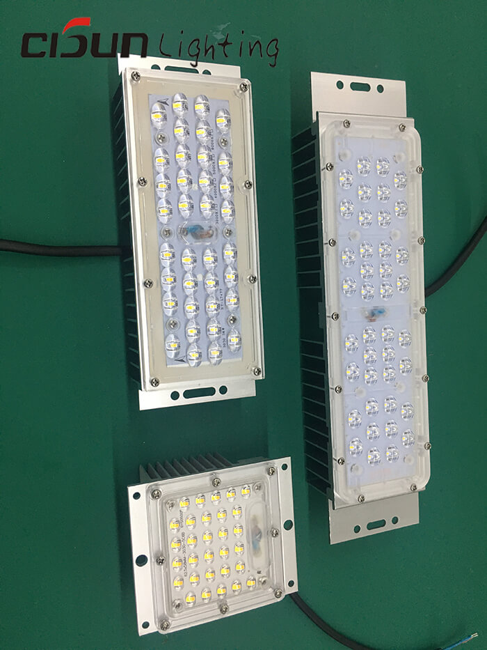 led module for street light