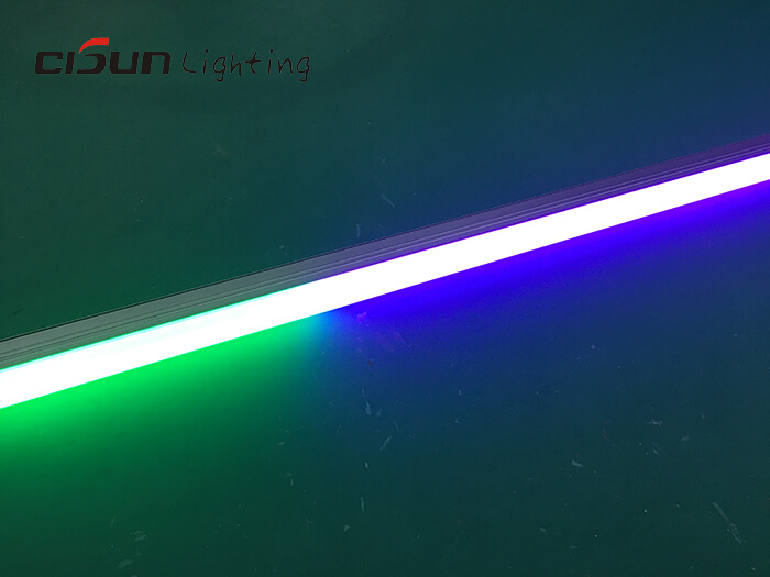 facade led linear light